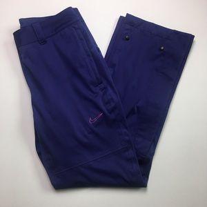 Nike Golf Storm-Fit Waterproof Pants